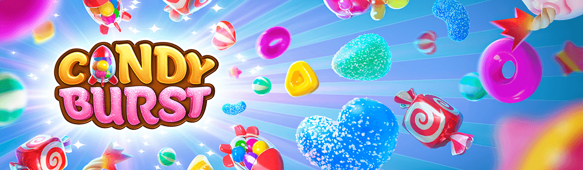 Candy Burstreview