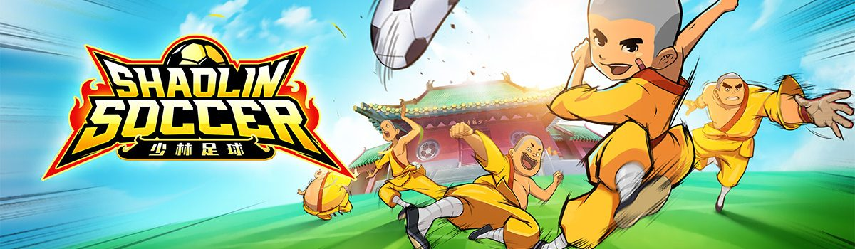 Shaolin Soccerreview